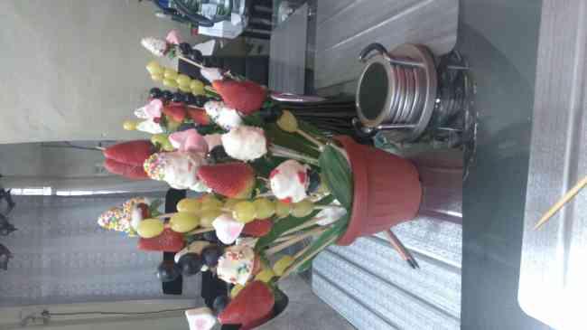 Arreglos Florales Frutales Guayaquil Doplim 762745
